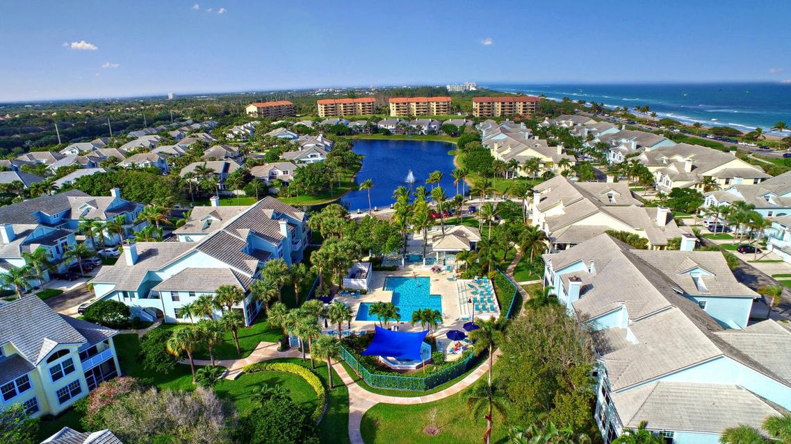 Jupiter Beach Resort Restaurants Near