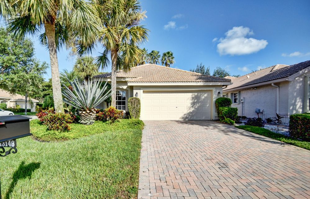 واحد منزل الأسرة للـ Sale في 13146 La Sabina Drive 13146 La Sabina Drive Delray Beach, Florida 33446 United States