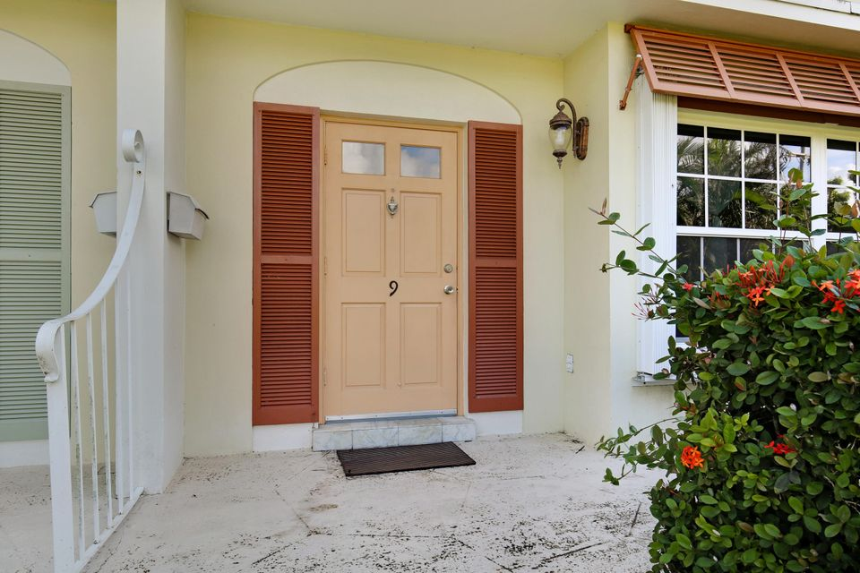 Townhouse for Sale at 6590 N Ocean Boulevard 6590 N Ocean Boulevard Ocean Ridge, Florida 33435 United States