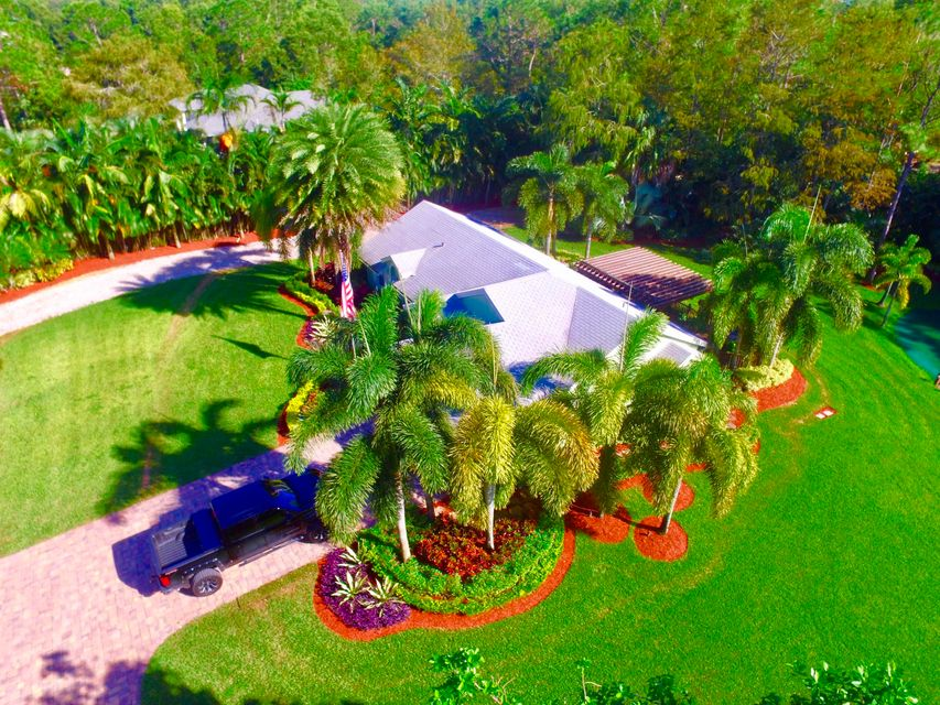 Home for sale in Royal palm beach/ Acreage Royal Palm Beach Florida