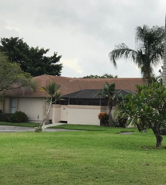 Villa for Rent at 116 Bent Arrow Drive 116 Bent Arrow Drive Jupiter, Florida 33458 United States