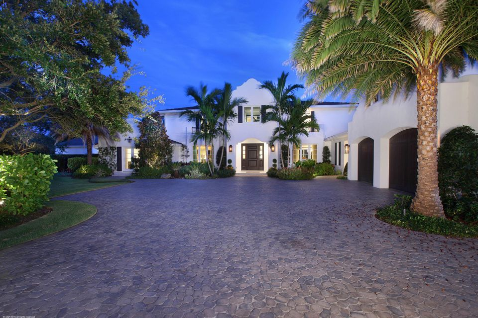 Rentals for Sale at 554 Palm Way 554 Palm Way Gulf Stream, Florida 33483 United States
