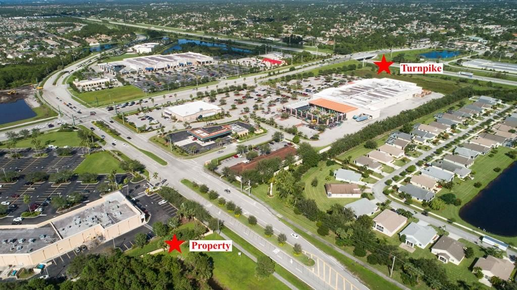 Additional photo for property listing at 0 NW Cashmere Boulevard 0 NW Cashmere Boulevard Port St. Lucie, Florida 34986 United States