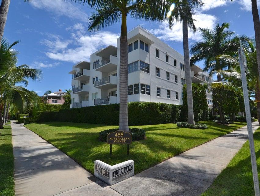 共管式独立产权公寓 为 销售 在 455 Australian Avenue # 3-H 455 Australian Avenue # 3-H Palm Beach, Florida 33480 United States