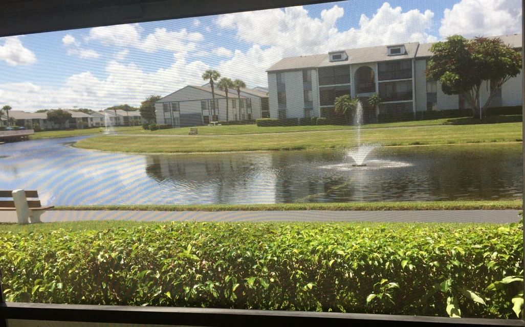Home for sale in PALM CLUB VILLAGE I CONDO West Palm Beach Florida