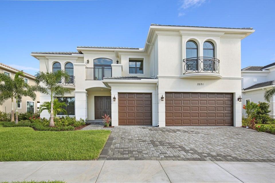 2531 NW 69th Street  Boca Raton FL 33496