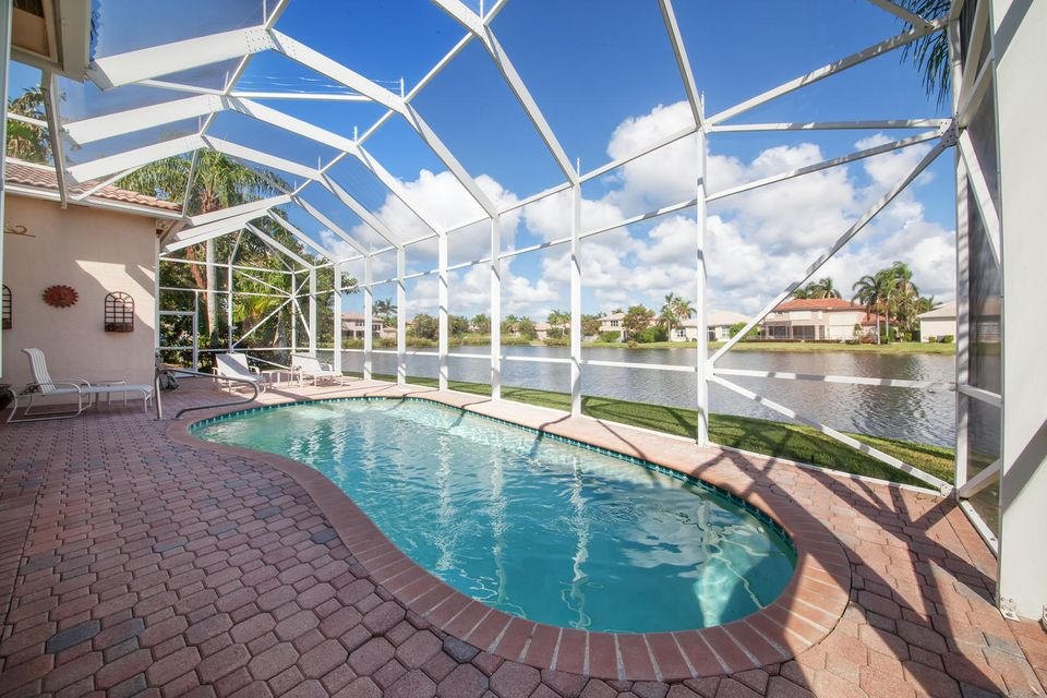11157 Sandyshell Way  Boca Raton FL 33498