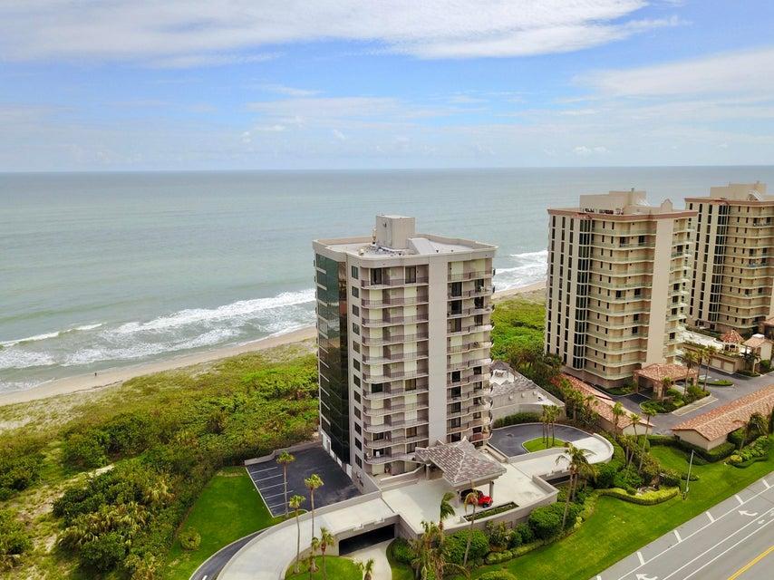 Condominium for Sale at 4400 N Hwy A1a # 5 Hutchinson Island, Florida 34949 United States