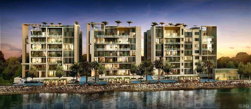 Condominium for Sale at 0 E Punta Pacifica # 4 0 E Punta Pacifica # 4 Other Areas 00000 United States