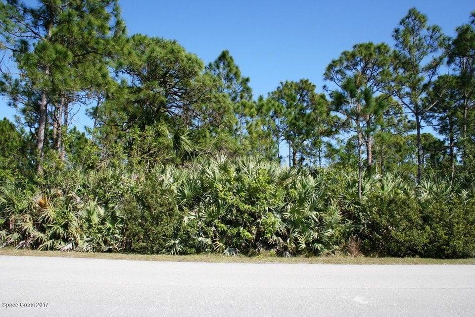 أراضي للـ Sale في 4564 Hunters Run Circle 4564 Hunters Run Circle Grant Valkaria, Florida 32949 United States
