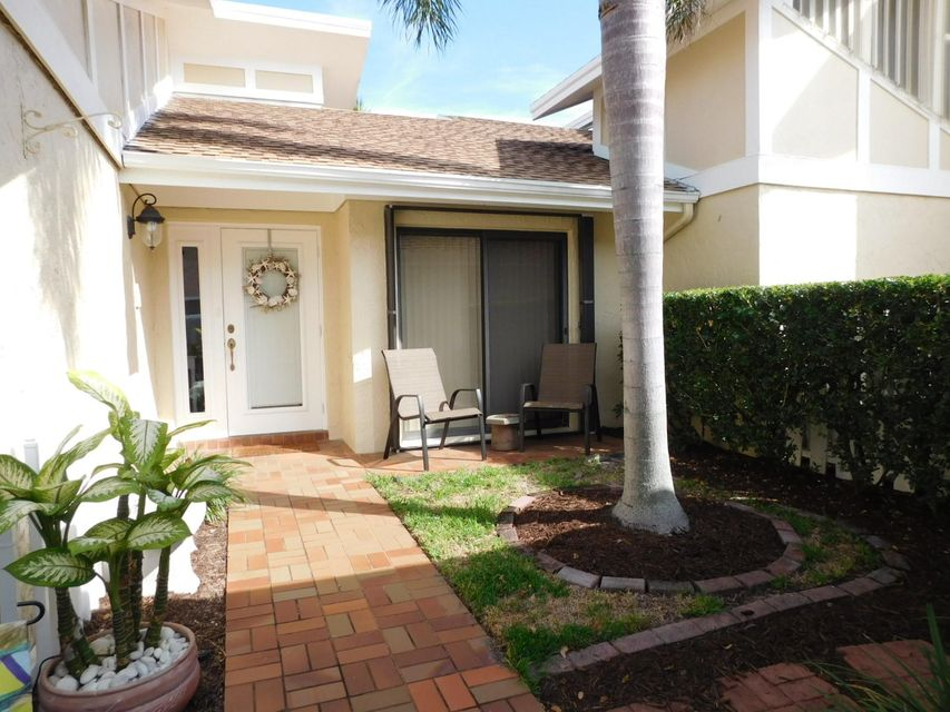 Townhouse for Rent at 3805 Cape Pointe Circle 3805 Cape Pointe Circle Jupiter, Florida 33477 United States