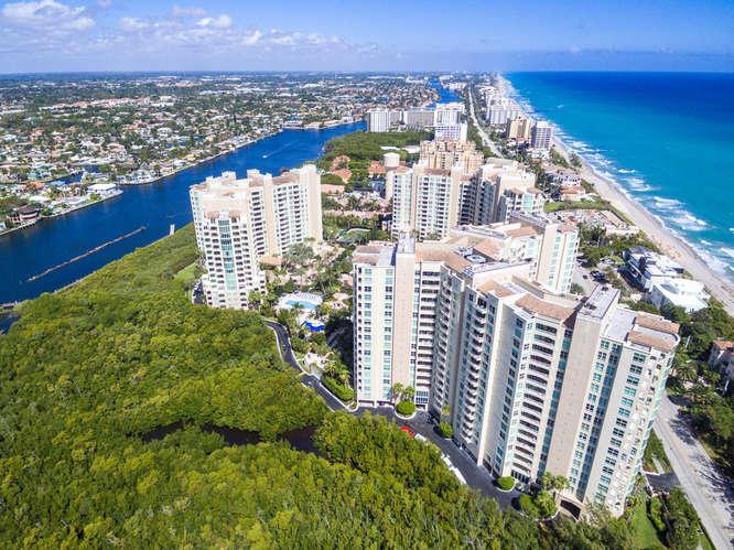 3720 S Ocean Boulevard, 408 - Highland Beach, Florida