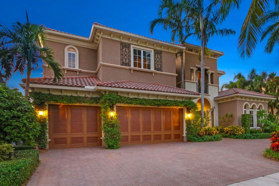 New Home for sale at 797 Harbour Isle Court in North Palm Beach