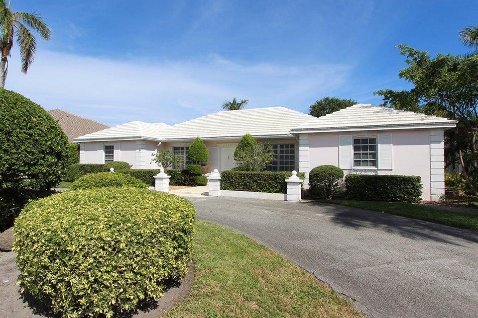 2244 W Maya Palm Drive  Boca Raton FL 33432