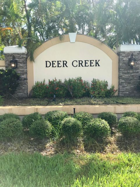 Additional photo for property listing at 3479 Deer Creek Palladian Circle 3479 Deer Creek Palladian Circle Deerfield Beach, Florida 33442 United States