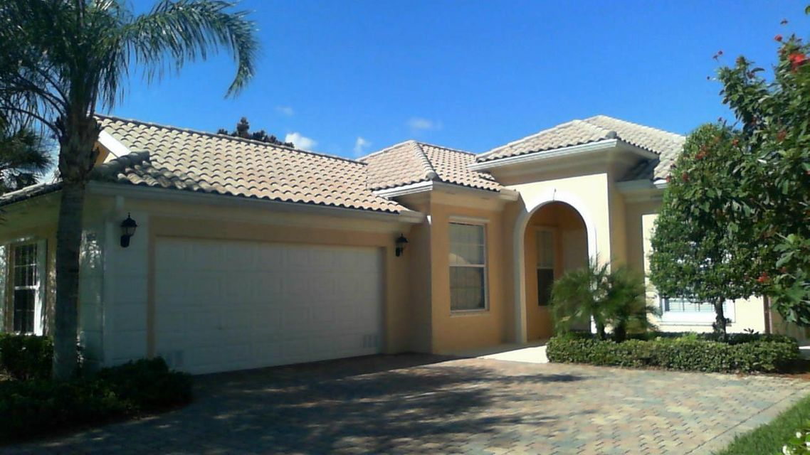 8297 Rosalie Lane  Wellington, FL 33414