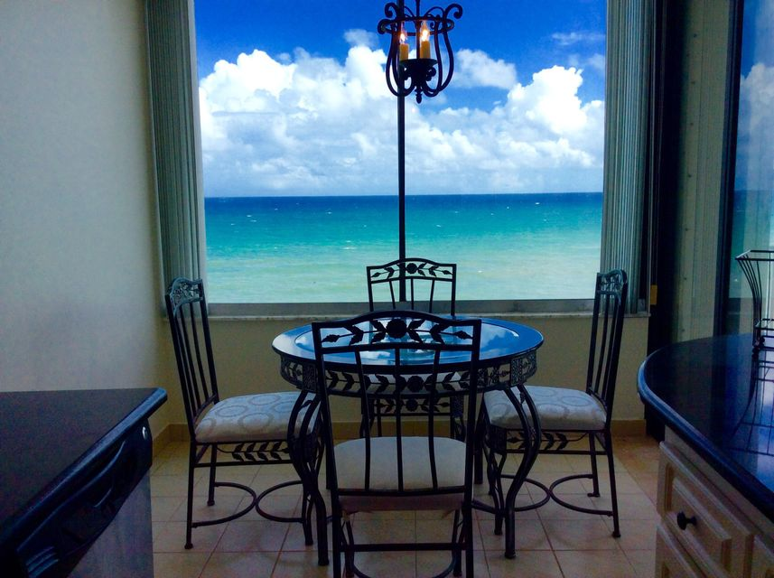 Mayfair House Condo 3590 S Ocean Boulevard