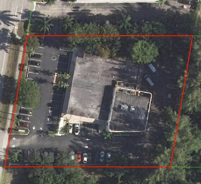 Additional photo for property listing at 7940 N Federal Highway 7940 N Federal Highway Boca Raton, Florida 33487 États-Unis