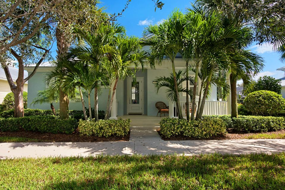 New Home for sale at 3277 Wymberly Drive in Jupiter