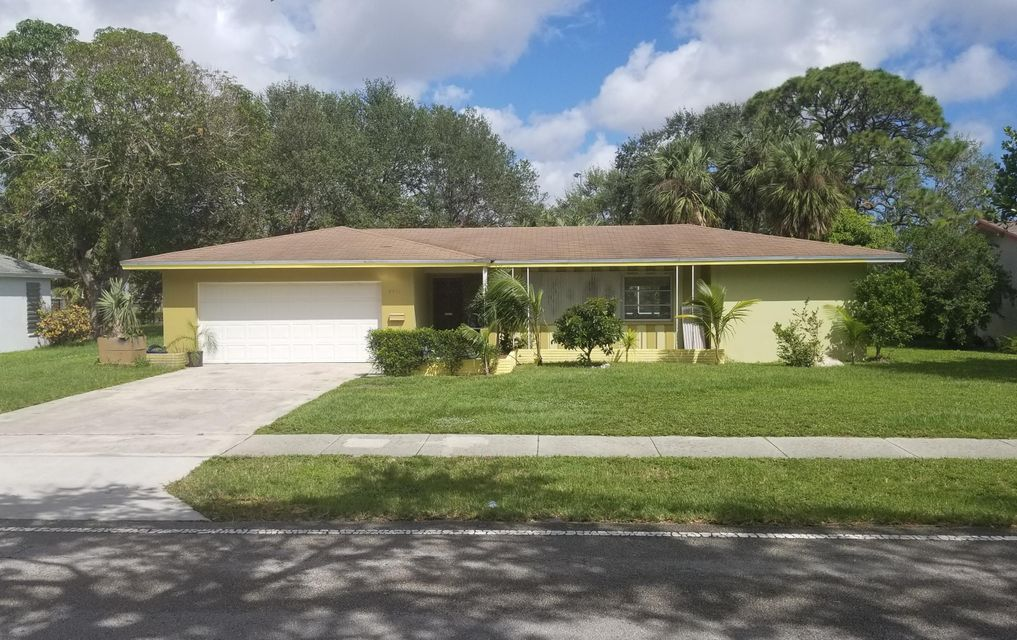 4431 Holly Drive , Palm Beach Gardens FL 33410 is listed for sale as MLS Listing RX-10376293 1 photos