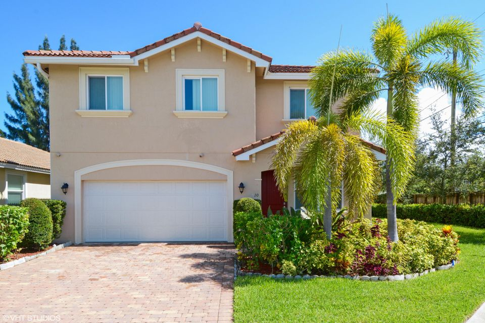Home for sale in Sunset Isles West Palm Beach Florida