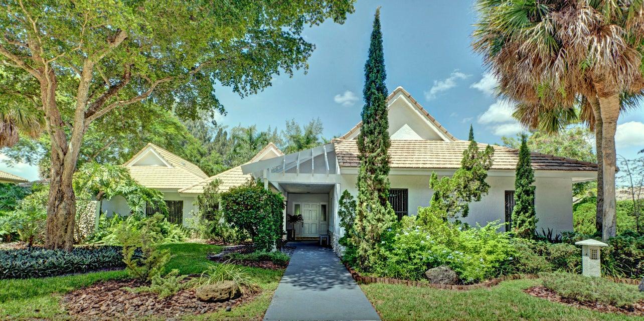 18660 Long Lake Drive  Boca Raton FL 33496