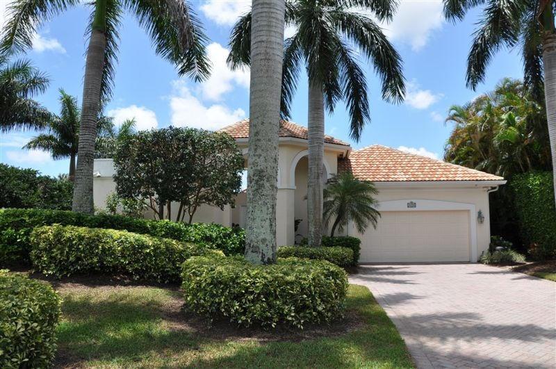 Home for sale in Hidden Cove/polo Delray Beach Florida