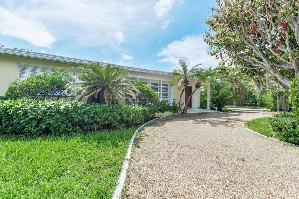 Rentals for Sale at 168 Reef Road 168 Reef Road Palm Beach, Florida 33480 United States