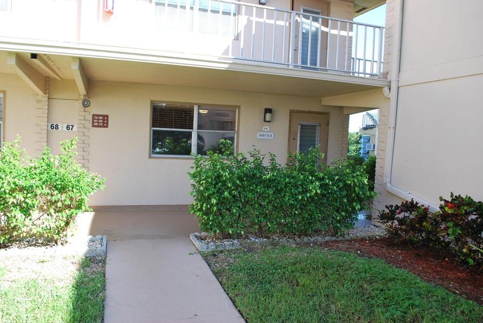 Co-op / Condo for Rent at 67 Monaco B 67 Monaco B Delray Beach, Florida 33446 United States