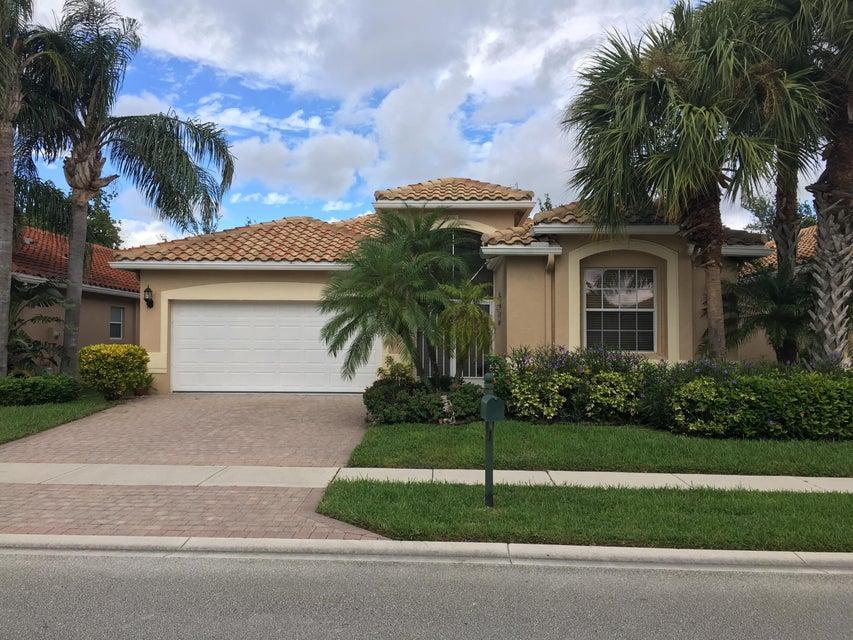 Rentals للـ Sale في 7119 Lombardy Street 7119 Lombardy Street Boynton Beach, Florida 33472 United States