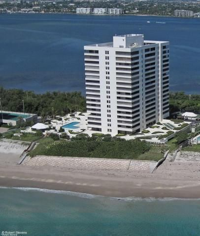Additional photo for property listing at 5280 N Ocean Drive 5280 N Ocean Drive Singer Island, Florida 33404 United States