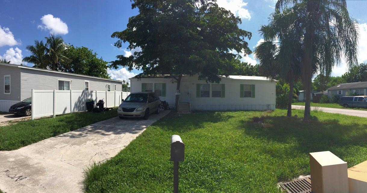 Mobile / Manufactured for Rent at 11841 Atlantic Circle 11841 Atlantic Circle Boca Raton, Florida 33428 United States