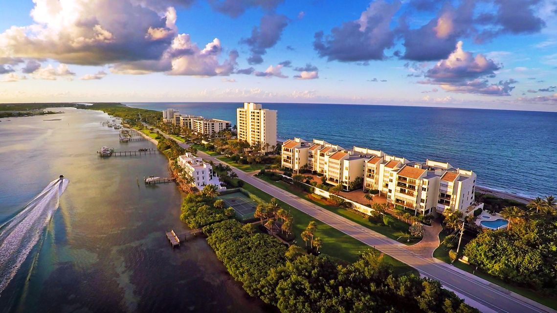 Co-op / Condo for Sale at 19670 Beach Road 19670 Beach Road Jupiter, Florida 33469 United States