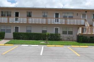 Condominium for Sale at 63 Northampton D # D 63 Northampton D # D West Palm Beach, Florida 33417 United States