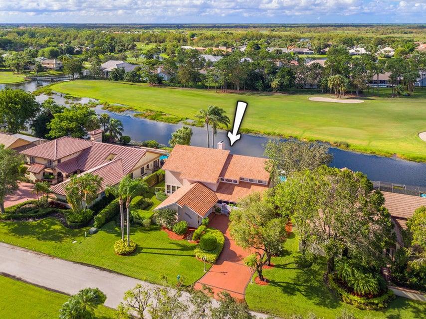 21 Marlwood Lane  Palm Beach Gardens FL 33418