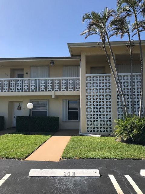 Co-op / Condo for Rent at 1340 NW 19th Terrace 1340 NW 19th Terrace Delray Beach, Florida 33445 United States