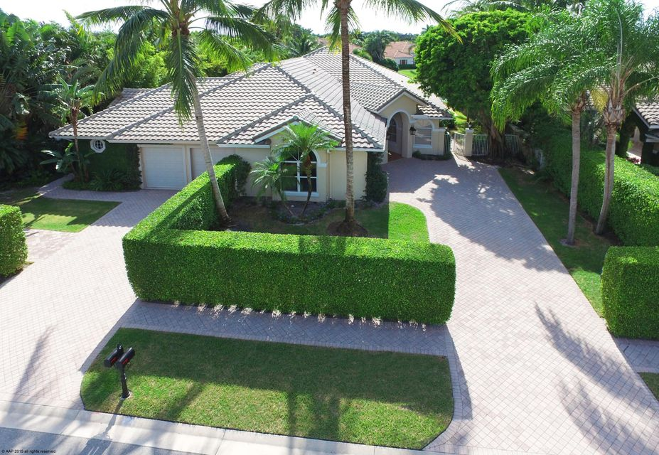Additional photo for property listing at 14190 Calypso Lane 14190 Calypso Lane Wellington, Florida 33414 United States