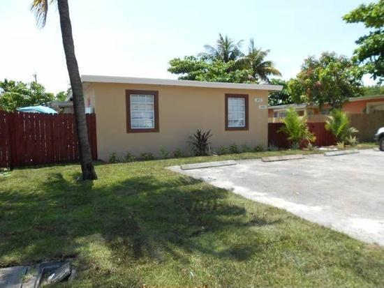 Alquiler por un Alquiler en 342 NW 5th Avenue 342 NW 5th Avenue Delray Beach, Florida 33444 Estados Unidos