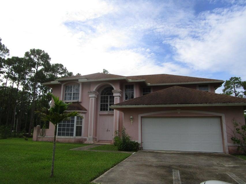 Location pour l à louer à 16528 89th Place N 16528 89th Place N Loxahatchee, Florida 33470 États-Unis