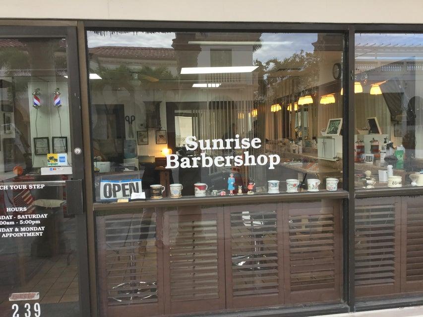 Business for Sale at 239 Sunrise 239 Sunrise Palm Beach, Florida 33480 United States