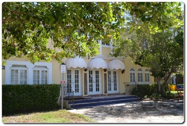 WEST PALM BEACH TOWN OF WEST PALM BEACH REAL ESTATE