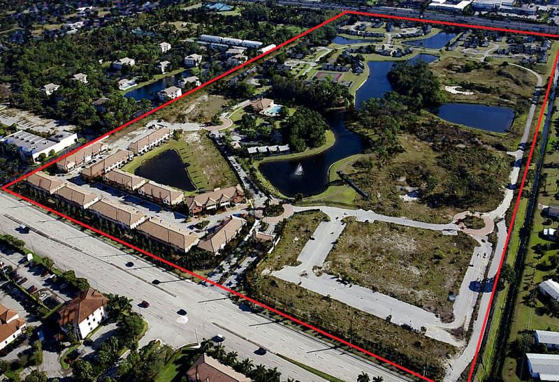 Commercial / Industrial for Sale at 4201 Napoli Lake Drive 4201 Napoli Lake Drive Palm Beach Gardens, Florida 33410 United States