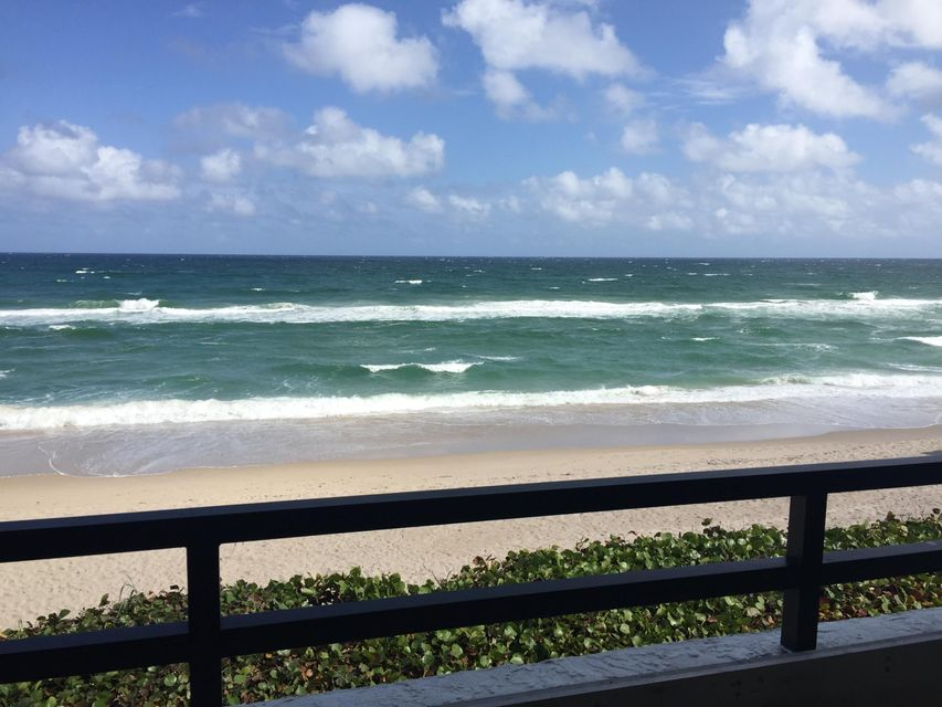 Condominium for Rent at 3560 S Ocean Boulevard # 301 3560 S Ocean Boulevard # 301 South Palm Beach, Florida 33480 United States
