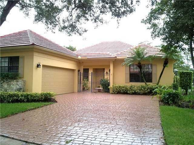 1894 Gulfstream Way  West Palm Beach, FL 33411