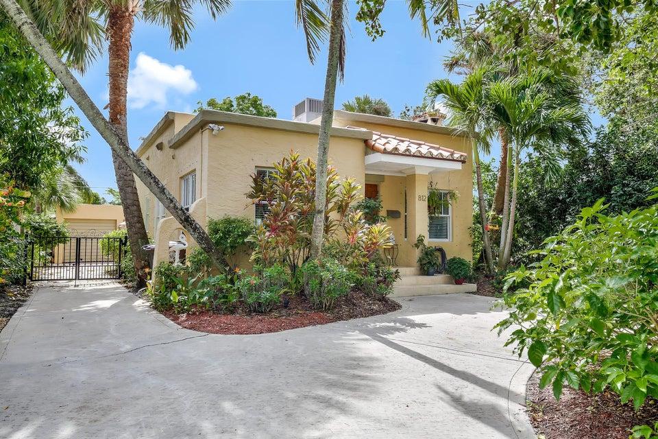 812 Upland Road  West Palm Beach FL 33401