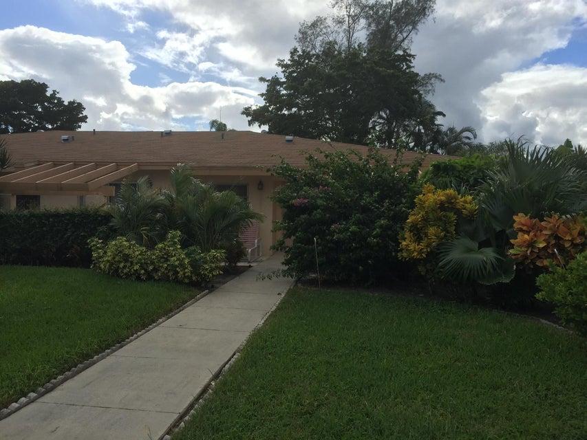 Vila para Locação às 5870 Sugar Palm Court 5870 Sugar Palm Court Delray Beach, Florida 33484 Estados Unidos