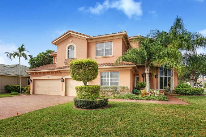 Rentals للـ Rent في 10276 Oak Meadow Lane 10276 Oak Meadow Lane Lake Worth, Florida 33449 United States