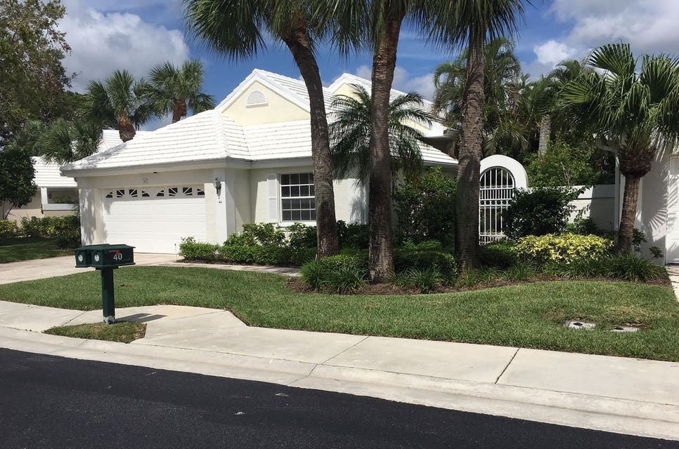 44 Dorchester Circle , Palm Beach Gardens FL 33418 is listed for sale as MLS Listing RX-10368918 37 photos