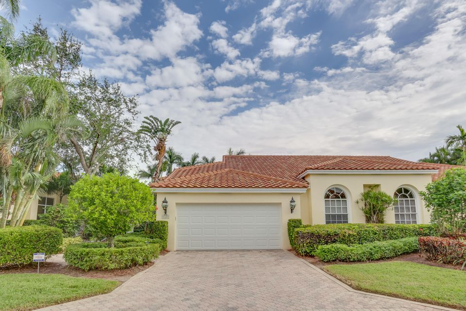 Villa for Sale at 5706 NW 24th Terrace 5706 NW 24th Terrace Boca Raton, Florida 33496 United States