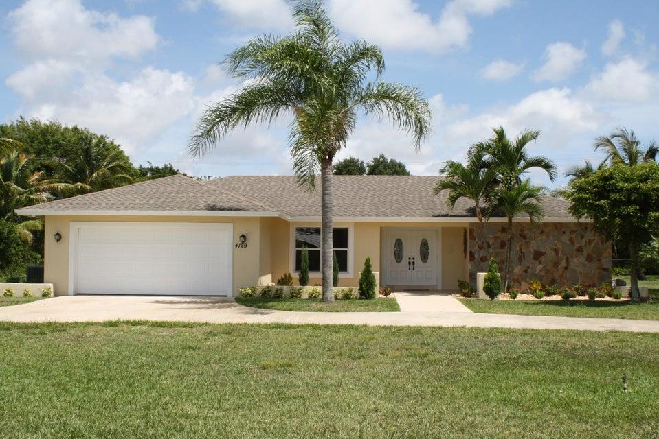 出租 为 出租 在 4129 Maurice Drive 4129 Maurice Drive 德尔雷比奇海滩, 佛罗里达州 33445 美国